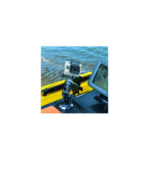 Camera mount kit Railblaza