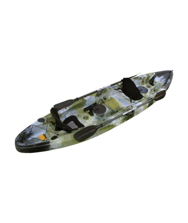 Ocean II Army